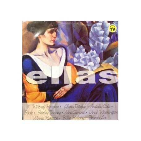 Ellas [Vinilo]