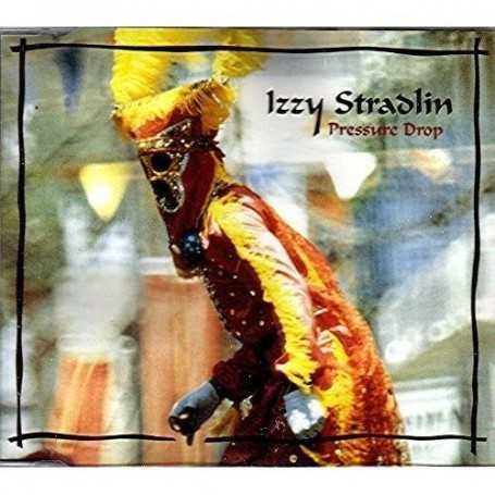 Izzy Stradlin - Pressure Drop [Vinilo]