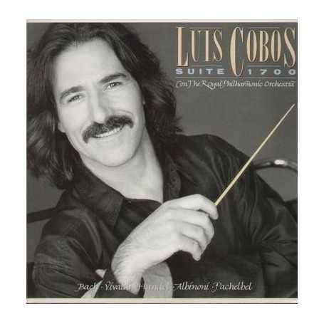 Luis Cobos - Suite 1700 [Vinilo]