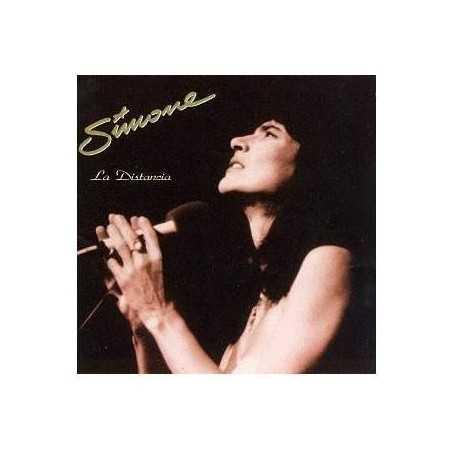 Simone - La distancia [Vinilo]