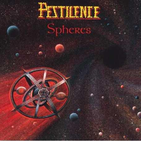 Pestilence - Spheres [Vinilo]