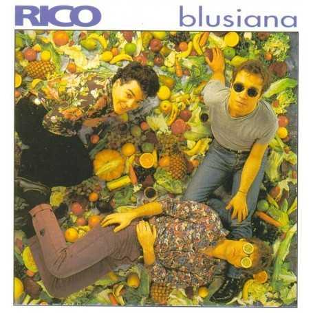 Rico - Blusiana [Vinilo]
