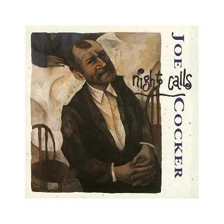 Joe Cocker - Night Calls [Vinilo]