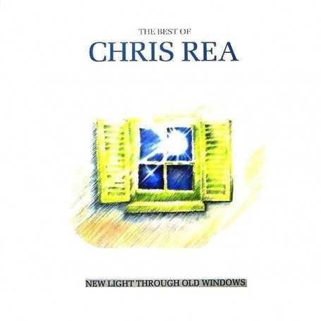 Chris Rea - New Light Through Old Windows (The Best Of Chris Rea) [Vinilo]