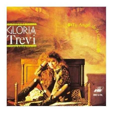 Gloria Trevi - Tu ángel de la guarda [Vinilo]
