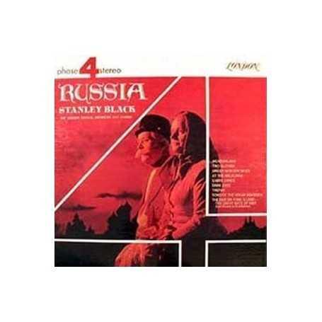 Russia - Stanley Black [Vinilo]