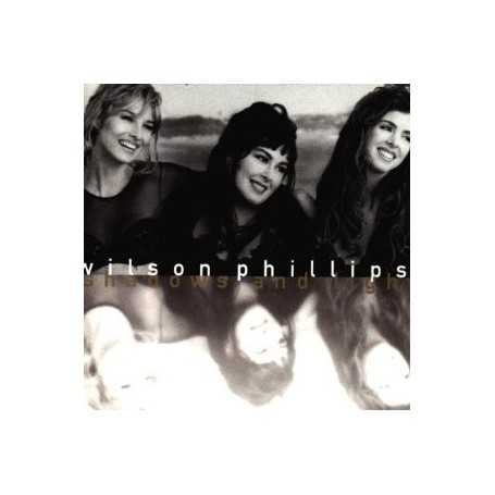 Wilson Phillips - Shadow and light [Vinilo]