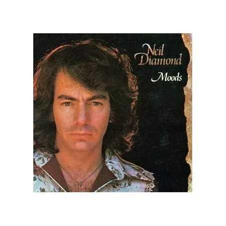 Neil Diamond - Moods [Vinilo]