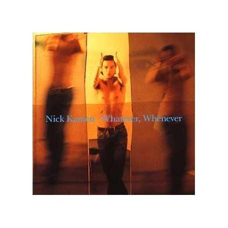 Nick kamen - Whatever, Whenever [Vinilo]
