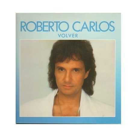 Roberto Carlos - Volver [Vinilo]