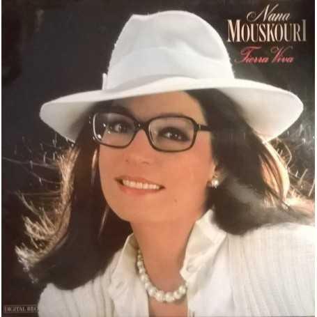 Nana Mouskouri - Tierra Viva [Vinilo]