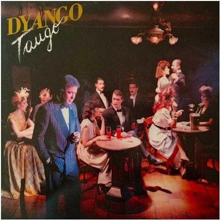 Dyango - Tango [Vinilo]