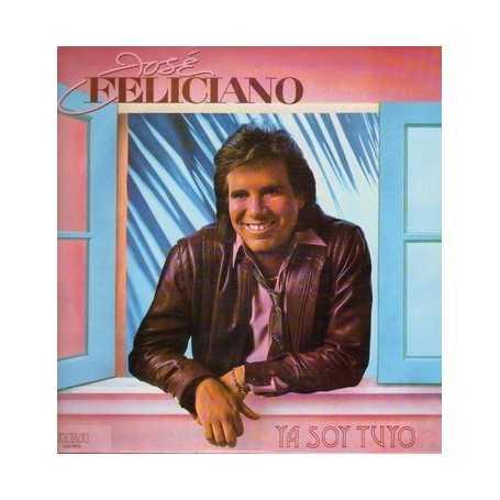Jose Feliciano - Ya soy tuyo [Vinilo]