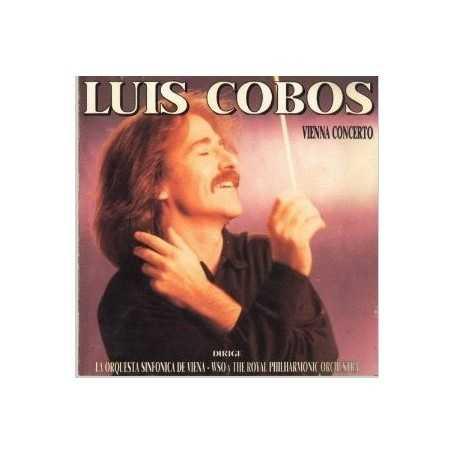 Luis Cobos - Vienna Concerto [Vinilo]