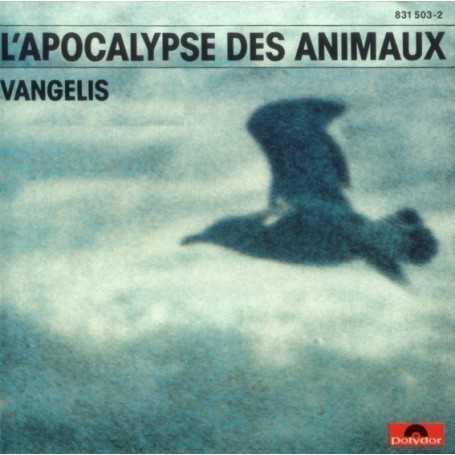 Vangelis Papathanassiou - L'apocalypse des animaux [Vinilo]