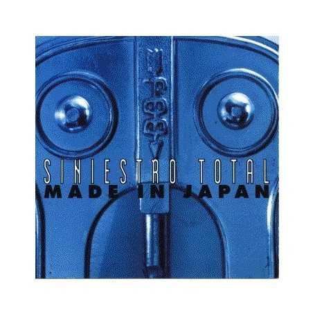 Siniestro total - Made in Japan [Vinilo]