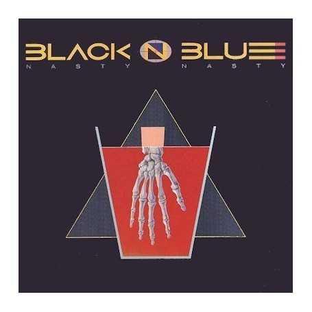 Black n blue - Nasty Nasty [Vinilo]