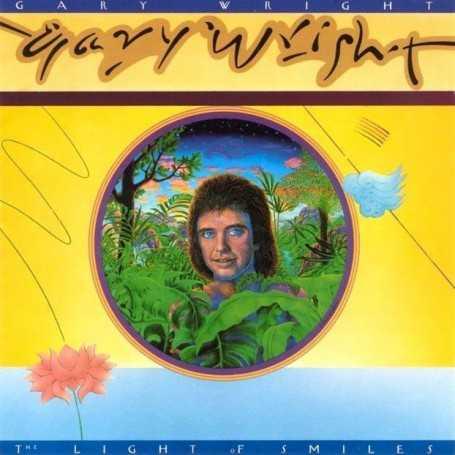 Gary Wright - The light of smiles [Vinilo]