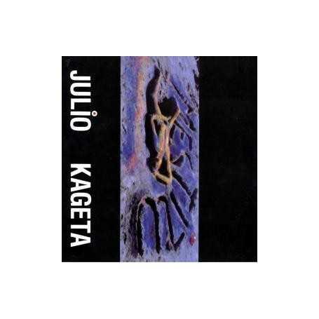 Julio Kageta - Mestizu [Vinilo]