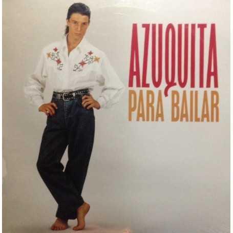 Azuquita - Para bailar [Vinilo]
