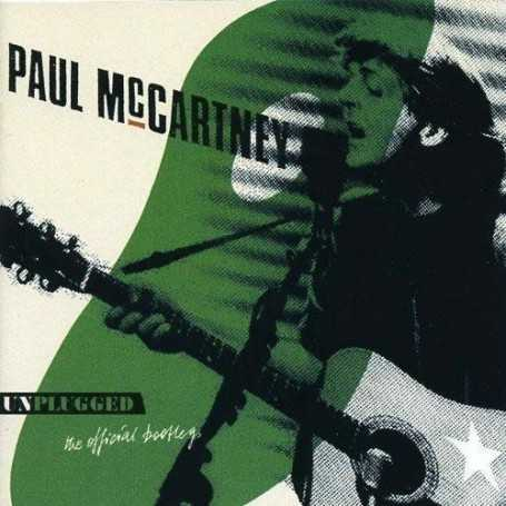 Paul McCartney - Unplugged [Vinilo]