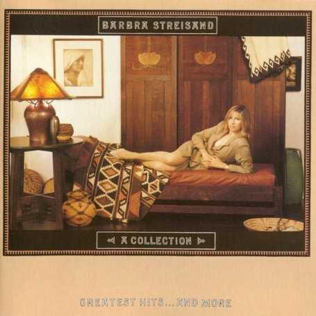 Barbra Streisand - A collection [Vinilo]