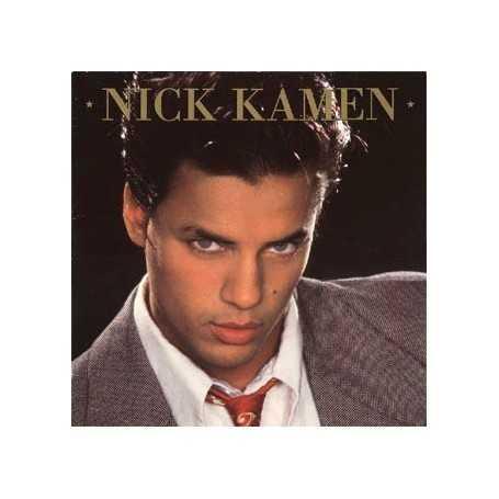 Nick kamen - Nick Kamen  [Vinilo]