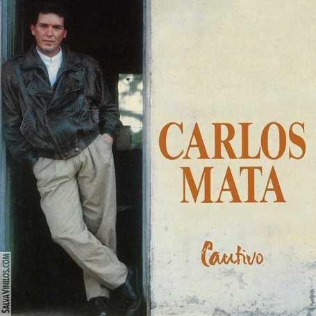 Carlos Mata - Cautivo [Vinilo]