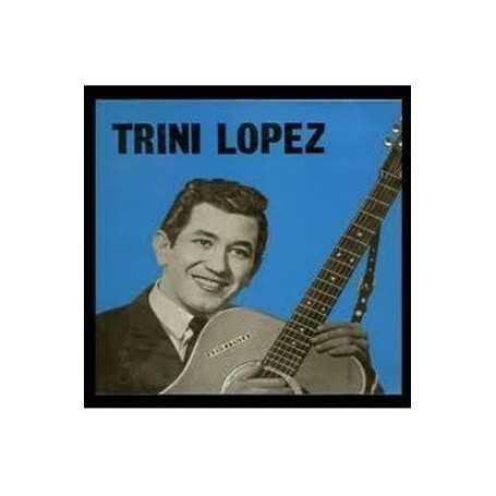 Trini Lopez  - Trini Lopez [Vinilo]