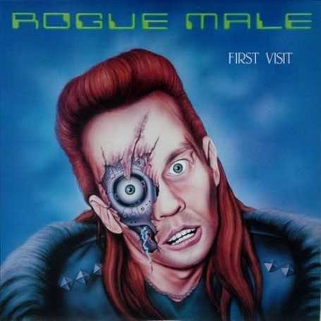Rogue male - First visit  [Vinilo]