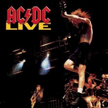 AC/DC - Live [Vinilo]