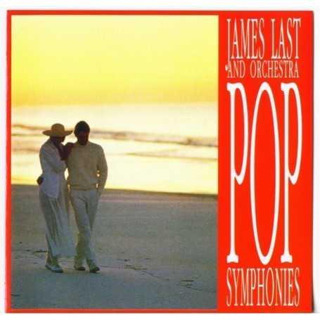 James Last - And orchestra pop symphonies [Vinilo]