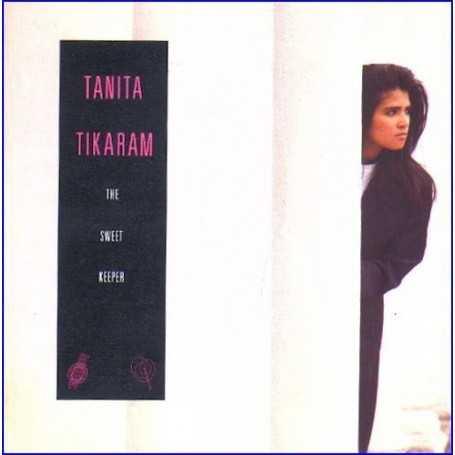 Tanita Tikaram - The sweet keeper [Vinilo]