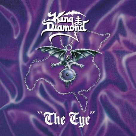 King Diamond - The eye [Vinilo]