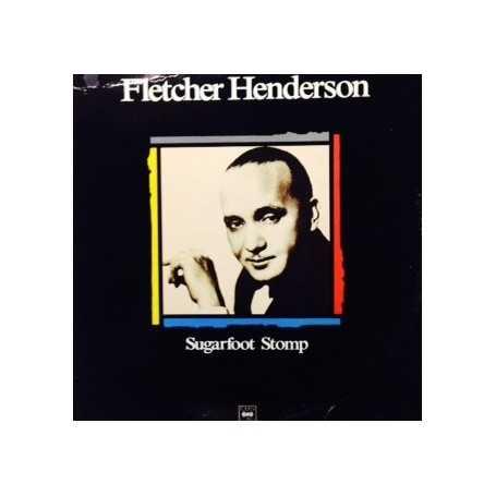Fletcher Henderson - Sugarfoot Stomp [Vinilo]