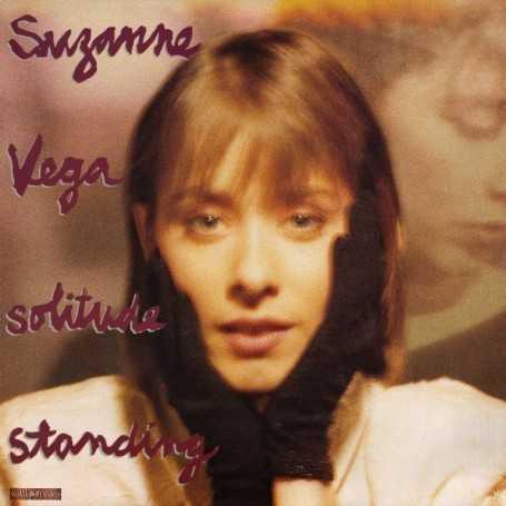 Suzanne Vega - Solitude standing [Vinilo]