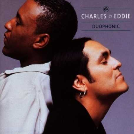 Charles & Eddie - Duophonic [Vinilo]
