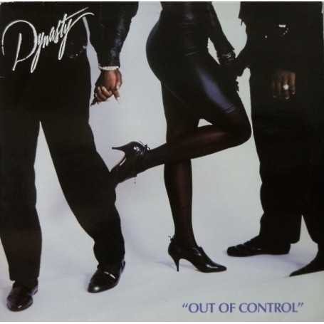 Dynasty - Out Of Control [Vinilo]
