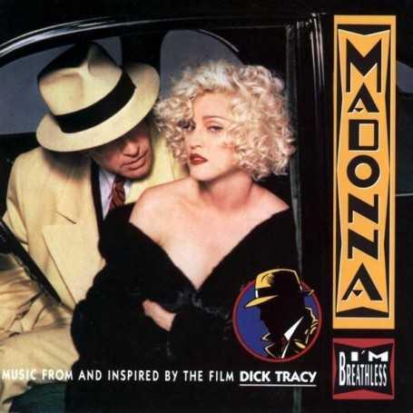 Madonna - I'm breathless [Vinilo]