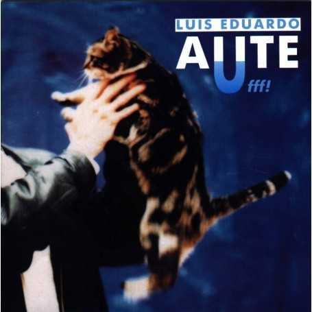 Luis Eduardo Aute - Aufff! [Vinilo]
