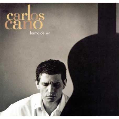 Carlos Cano - Forma de ser [Vinilo]