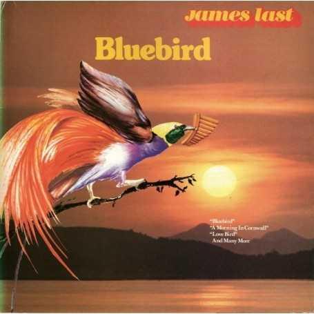 James Last - BlueBird [Vinilo]