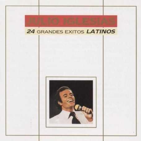 Julio Iglesias - 28 grandes éxitos latinos [Vinilo]