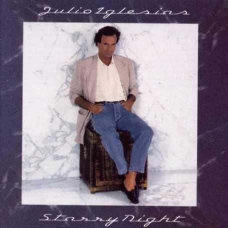 Julio Iglesias - Starry night [Vinilo]