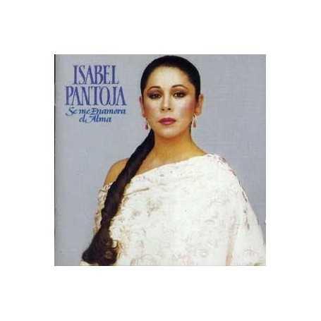 Isabel Pantoja - Se me enamora el alma [Vinilo]