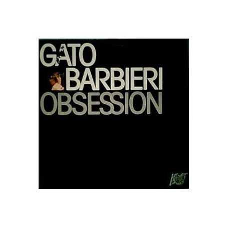 Gato Barbieri - Obsession [Vinilo]