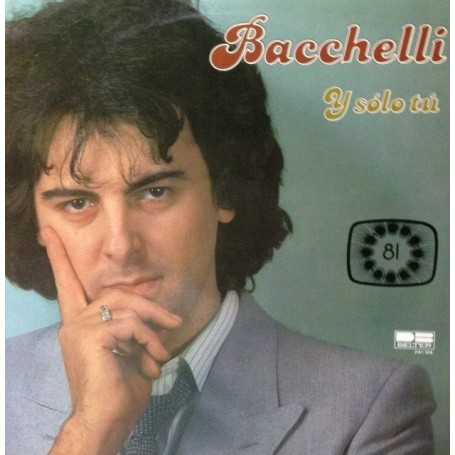 Bachelli - Y solo tu [Vinilo]