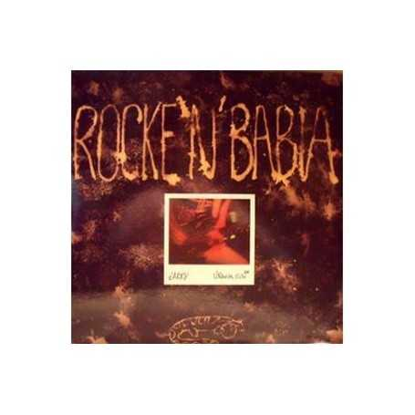 Rocke'N'Babia (En Directo 1991) [Vinilo]