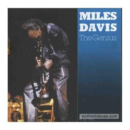 Miles Davis - The genius [Box Set Vinilo]
