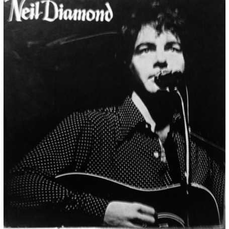 Neil Diamond - Neil Diamond [Box Set Vinilo]